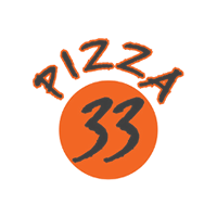 Logotip Halo pizza 33