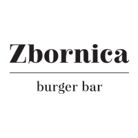 Logotip Zbornica burger bar